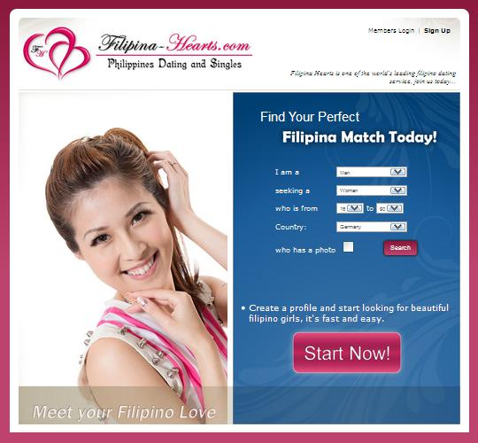 Free philippines dating website